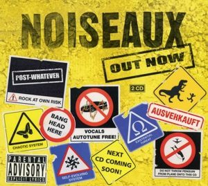 Out Now, Noiseaux