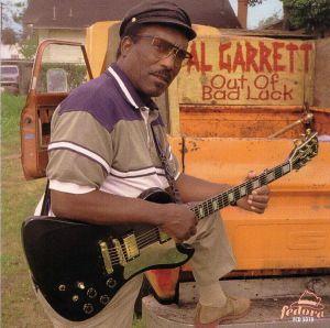 Out Of Bad Luck, Al Garrett