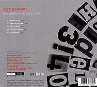 Out Of Print - Produktdetailbild 1