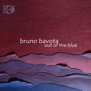 Out Of The Blue, Bruno Bavota