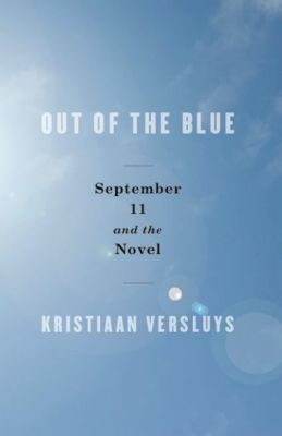 Out of the Blue, Kristiaan Versluys