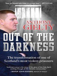 Out of the Darkness, Anthony Gielty