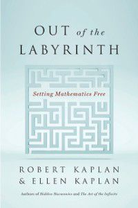 Out of the Labyrinth, Robert Kaplan, Ellen Kaplan