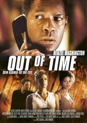 Out of Time - Sein Gegner ist die Zeit, Dave Collard