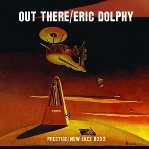 Out There, Eric Dolphy