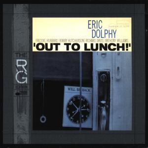 Out To Lunch, Eric Dolphy