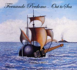 Out To Sea, Fernando Perdomo
