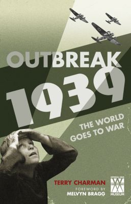 Outbreak: 1939, Terry Charman