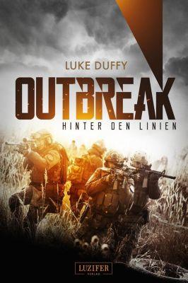 Outbreak - Hinter den Linien - Luke Duffy  