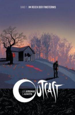 Outcast- Im Reich der Finsternis