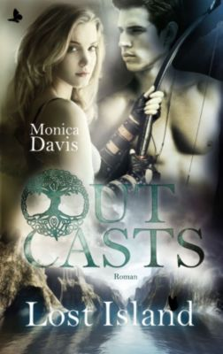 Outcasts 1, Monica Davis, Inka Loreen Minden