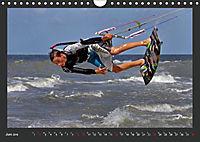outdoor - action Sportfotografie (Wandkalender 2019 DIN A4 quer) - Produktdetailbild 6