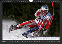 outdoor - action Sportfotografie (Wandkalender 2019 DIN A4 quer) - Produktdetailbild 4