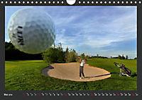 outdoor - action Sportfotografie (Wandkalender 2019 DIN A4 quer) - Produktdetailbild 5