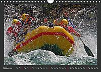 outdoor - action Sportfotografie (Wandkalender 2019 DIN A4 quer) - Produktdetailbild 10