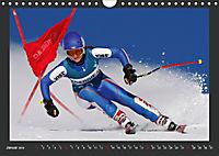 outdoor - action Sportfotografie (Wandkalender 2019 DIN A4 quer) - Produktdetailbild 1