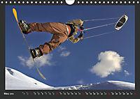 outdoor - action Sportfotografie (Wandkalender 2019 DIN A4 quer) - Produktdetailbild 3