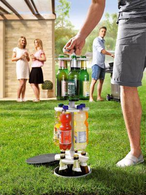 Outdoor Flaschenkühler