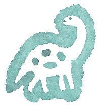 Outdoor Malspaß Dinosaurier (grün) - Produktdetailbild 5