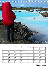 Outdoor-Stille Momente (Tischkalender 2019 DIN A5 hoch) - Produktdetailbild 3