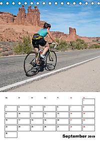 Outdoor-Stille Momente (Tischkalender 2019 DIN A5 hoch) - Produktdetailbild 9