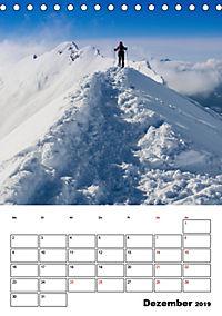 Outdoor-Stille Momente (Tischkalender 2019 DIN A5 hoch) - Produktdetailbild 12