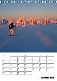 Outdoor-Stille Momente (Tischkalender 2019 DIN A5 hoch) - Produktdetailbild 1