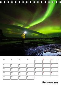 Outdoor-Stille Momente (Tischkalender 2019 DIN A5 hoch) - Produktdetailbild 2
