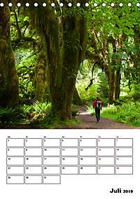 Outdoor-Stille Momente (Tischkalender 2019 DIN A5 hoch) - Produktdetailbild 7