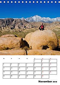 Outdoor-Stille Momente (Tischkalender 2019 DIN A5 hoch) - Produktdetailbild 11