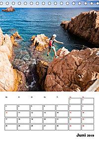 Outdoor-Stille Momente (Tischkalender 2019 DIN A5 hoch) - Produktdetailbild 6