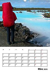 Outdoor-Stille Momente (Wandkalender 2019 DIN A3 hoch) - Produktdetailbild 3