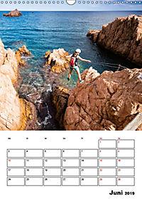 Outdoor-Stille Momente (Wandkalender 2019 DIN A3 hoch) - Produktdetailbild 6