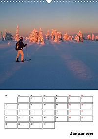 Outdoor-Stille Momente (Wandkalender 2019 DIN A3 hoch) - Produktdetailbild 1