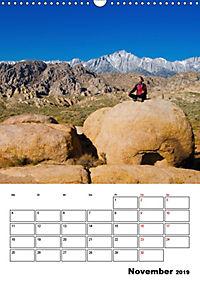 Outdoor-Stille Momente (Wandkalender 2019 DIN A3 hoch) - Produktdetailbild 11