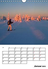 Outdoor-Stille Momente (Wandkalender 2019 DIN A4 hoch) - Produktdetailbild 1
