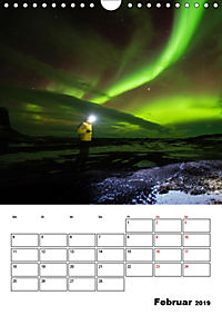 Outdoor-Stille Momente (Wandkalender 2019 DIN A4 hoch) - Produktdetailbild 2