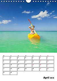 Outdoor-Stille Momente (Wandkalender 2019 DIN A4 hoch) - Produktdetailbild 4