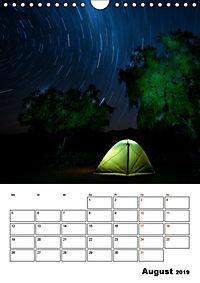 Outdoor-Stille Momente (Wandkalender 2019 DIN A4 hoch) - Produktdetailbild 8