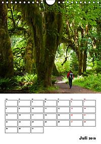 Outdoor-Stille Momente (Wandkalender 2019 DIN A4 hoch) - Produktdetailbild 7