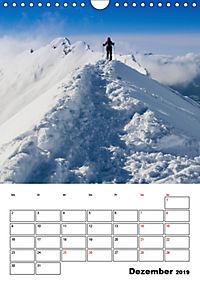 Outdoor-Stille Momente (Wandkalender 2019 DIN A4 hoch) - Produktdetailbild 12