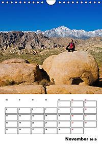Outdoor-Stille Momente (Wandkalender 2019 DIN A4 hoch) - Produktdetailbild 11