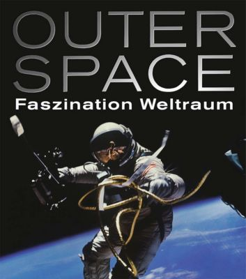 Outer Space, m. DVD