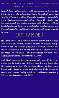 Outlander - Produktdetailbild 1