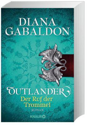 Outlander - Der Ruf der Trommel, Diana Gabaldon