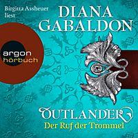 Highland Saga Band 2 Outlander Die Geliehene Zeit Ebook