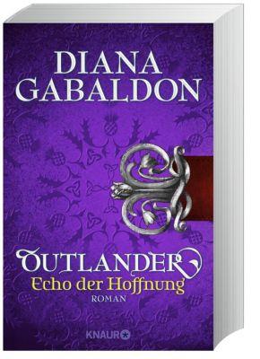 Outlander - Echo der Hoffnung, Diana Gabaldon