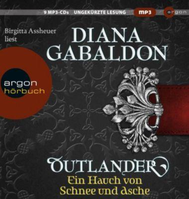Outlander - Ein Hauch von Schnee und Asche, 9 MP3-CDs - Diana Gabaldon pdf epub