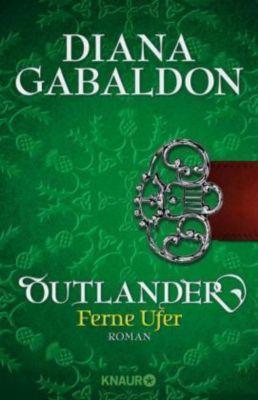 Outlander - Ferne Ufer, Diana Gabaldon