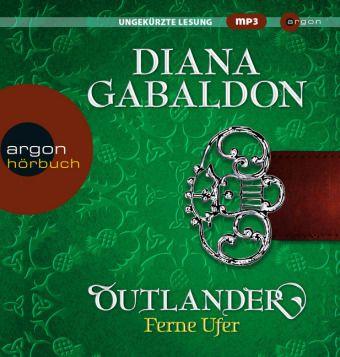 Outlander - Ferne Ufer, 7 MP3-CDs - Diana Gabaldon pdf epub